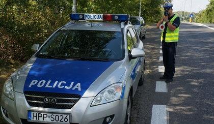 Policjanci będą nosić kamery na mundurach. Jest przetarg