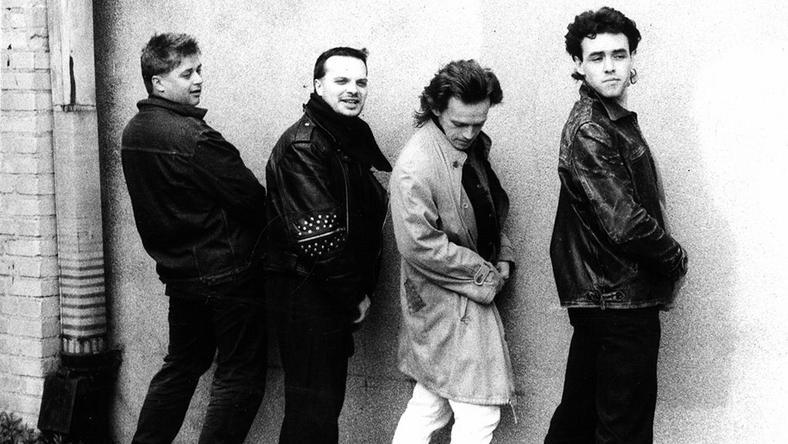 Big Cyc w 1989 roku