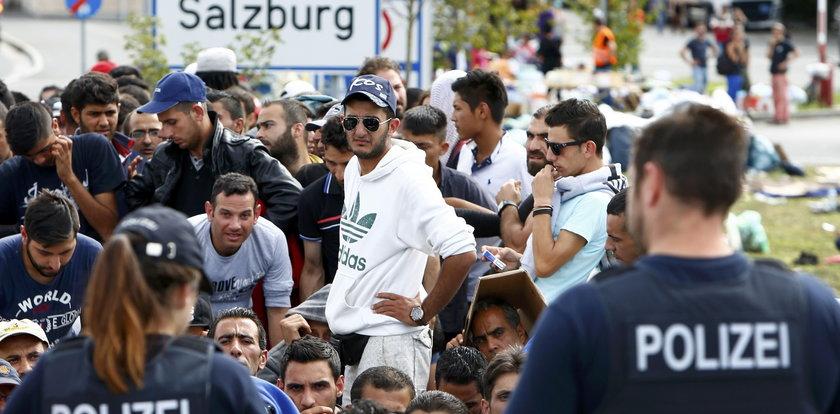 Niemcy chcą deportować imigrantów. Postawili im ultimatum