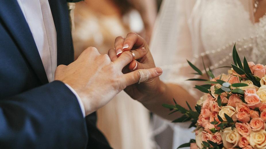 Jaką muzykę wybrać na ślub?
