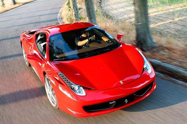 Oto najlepsze samochody świata