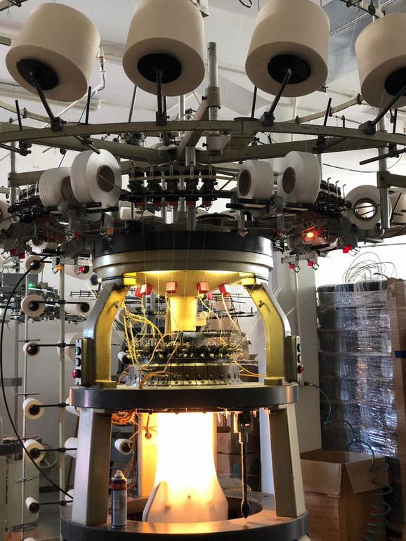 U ariljskoj fabrici uveli su najmodernije tehnologije