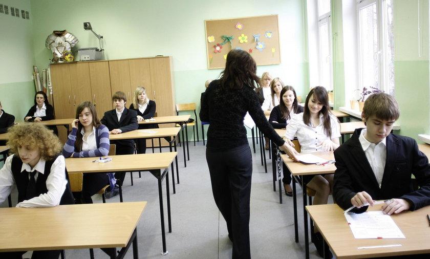 Egzamin gimnazjalny 2018: część językowa. Język angielski na żywo