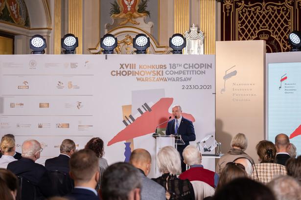 Wojciech Kolarski – sekretarz stanu w Kancelarii Prezydenta RP