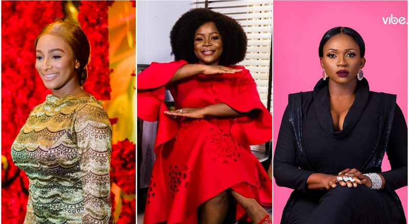 International Women's Day 2020: Pulse speaks with DJ Cuppy, Omawumi and Waje on what it means to be a woman in Nigerian music