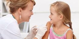 Będą wysokie kary dla nieszczepionych dzieci