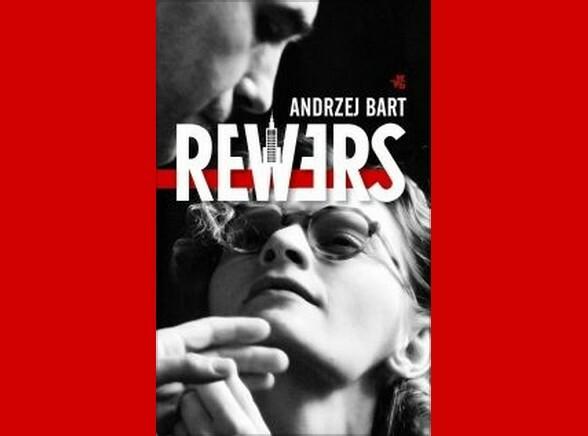 "Andrzej Bart ""Rewers"", wyd. WAB"