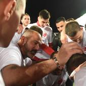 """Crveno-beli prvi podržali """"SRPSKU FUDBALSKU REFORMU"""": Apsolutno podržavamo pročišćavanje svega neregularnog u našem fudbalu i istrajacemo na tom putu"""