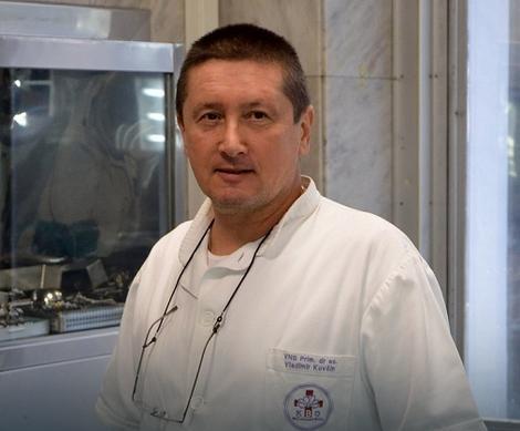 Dr Vladimir Kovčin
