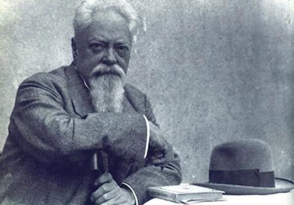 Lazar Paču