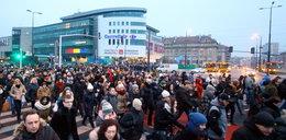 Chaos na Wileńskim