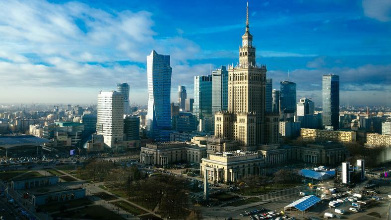 Pogoda Warszawa Na Dziś Prognoza Pogody 2018 09 11 Warszawa