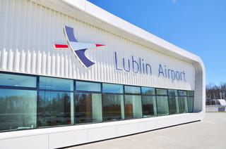 Port Lotniczy Lublin ze stratą 800 tysięcy euro. CBA zawiadamia prokuraturę