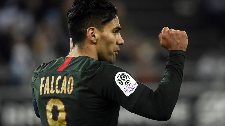 Radamel Falcao trafi do Atletico Madryt? | LaLiga