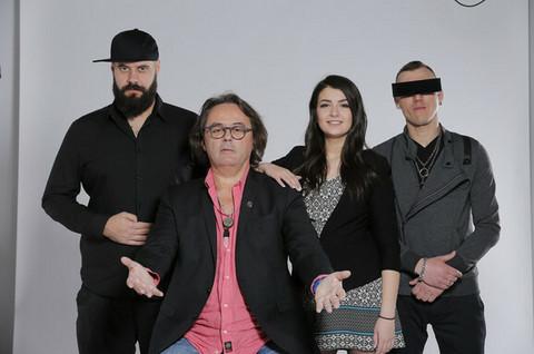 Predstavljali su Srbiju i bili 19., a ove godine su hteli ponovo da idu na Evroviziju! Video