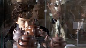 "Steven Moffat: czwarty sezon ""Sherlocka"" może być ostatnim"
