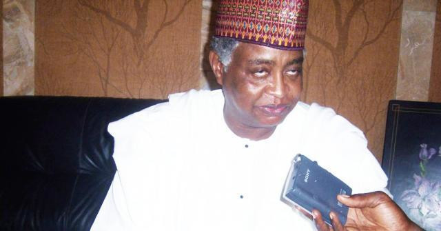 Bashir-Tofa contested the 1993 vote with Abiola (Premium Times)