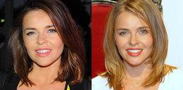 Edyta Herbuś: blondynka czy brunetka?