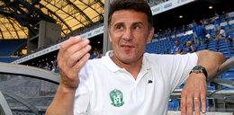 Znany trener wraca do ekstraklasy. Poprowadzi GKS Bełchatów!