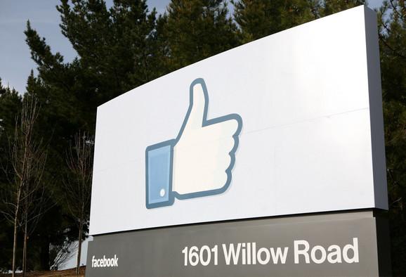 Prvi put Fejsbuk u jednom danu koristila milijarda ljudi