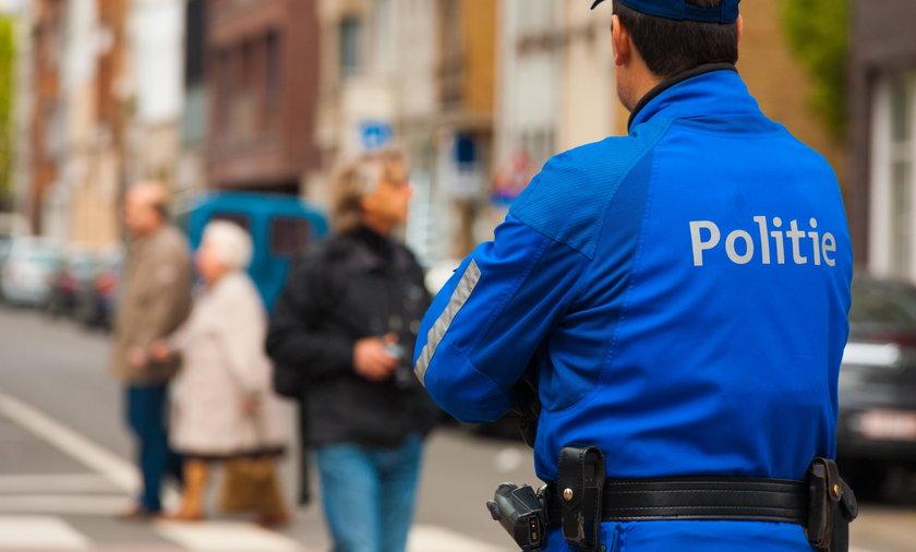Dwóch Polaków ciężko rannych w Belgii