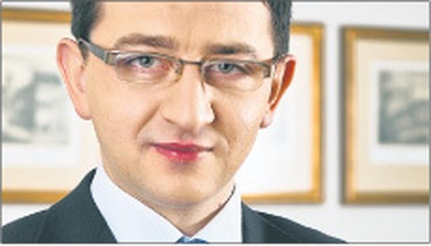 Grzegorz M. Gajda, radca prawny w kancelarii BSJP Brockhuis Jurczak Prusak