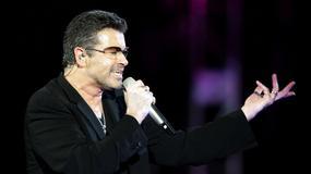 "George Michael wyda album ""Symphonica"""