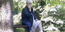Beata Tyszkiewicz w szpitalu. Wiemy, jaki jest jej stan