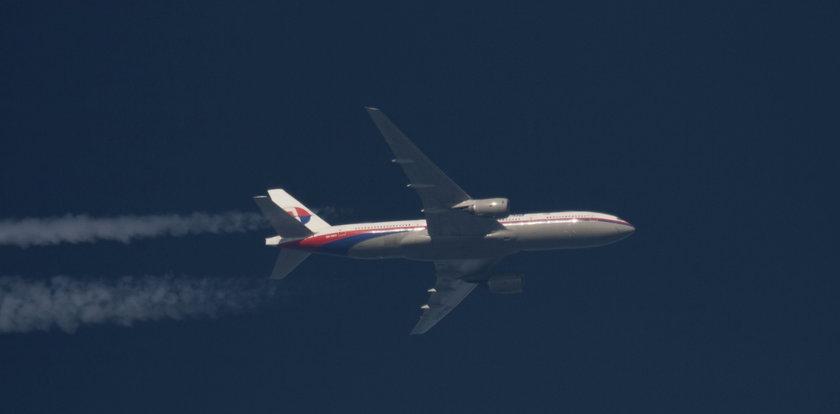 Koniec poszukiwań malezyjskiego samolotu