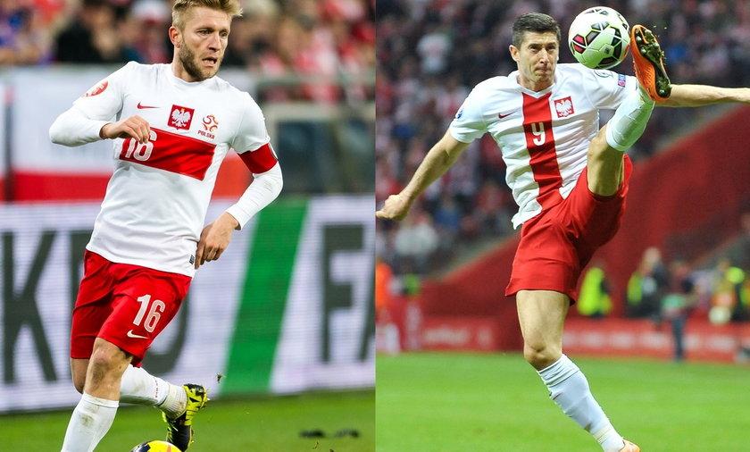 Jakub Błaszczykowski, Robert Lewandowski