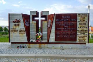 Sławomir Frątczak: Muzeum Katyńskie jest narzędziem budowania polityki historycznej