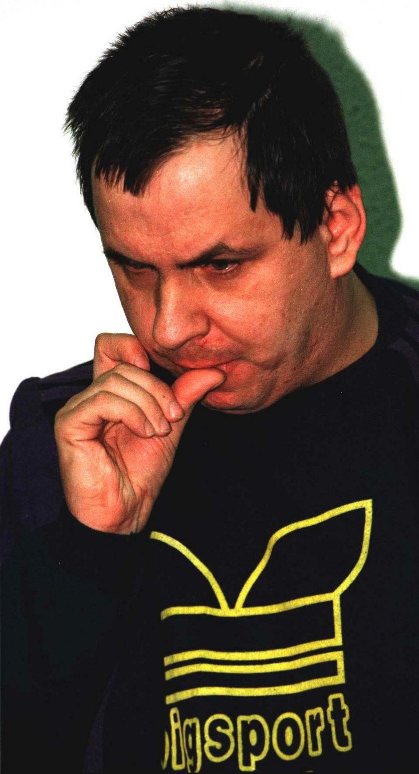 Leszek Pękalski