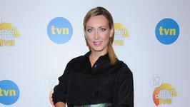 Anna Kalczyńska pochwaliła się siostrą