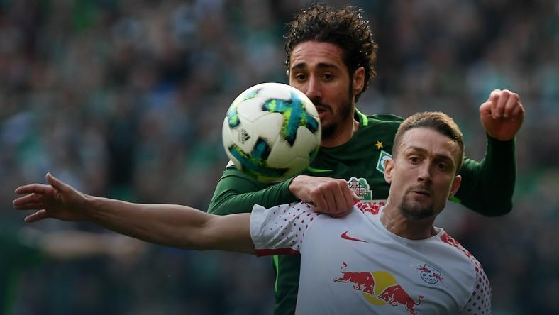Werder - RB Lipsk