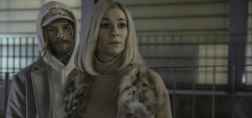 Kulisy udziału Soni Bohosiewicz w nowym filmie. Chodzi o jej piersi! To niesamowite, co wyrabiała z nimi charakteryzatorka