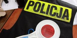 Fałszywi policjanci kradną automaty do gier!