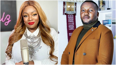 OAP Toolz drags actor Yomi Fabiyi over plans to stage protest to demand the release of Baba Ijesha