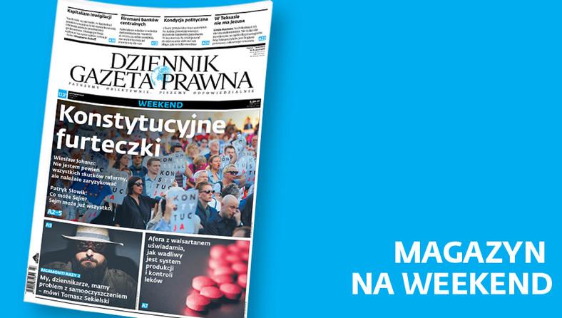 Magazyn 6.07.2018