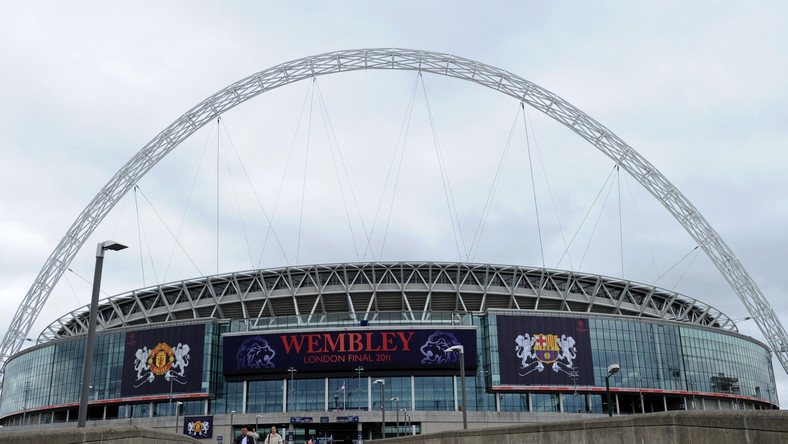Stadion Wembley