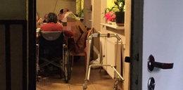 Opiekunowie z domu grozy przejmowali majątki pensjonariuszy?