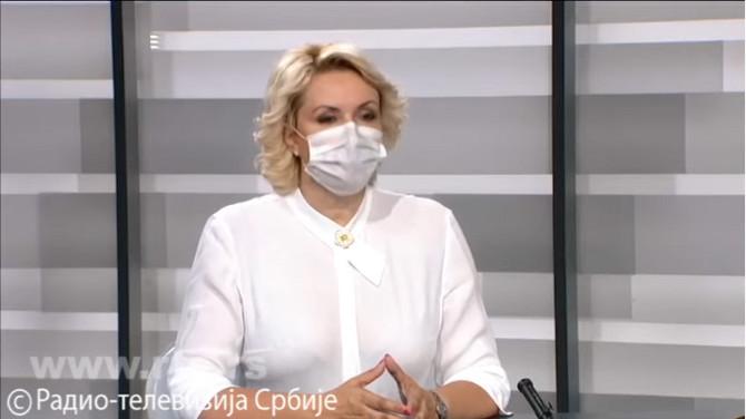 Dr Kisić Tepavčević