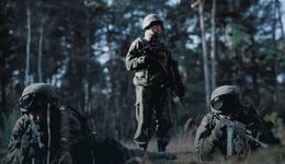 Lubelscy terytorialsi zakończyli pierwsze szkolenie