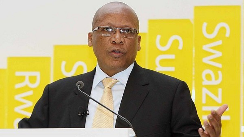 Sifiso Dabengwa has resigned from his position as CEO of MTN Group