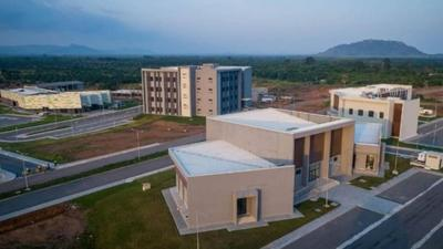 Parliament approves €55 million for for phase-2 of Eastern University