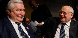 Gorbaczow zapłacił za hotel Wałęsy