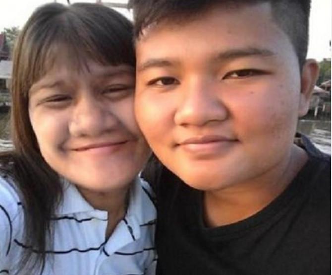 Supatra sa dečkom