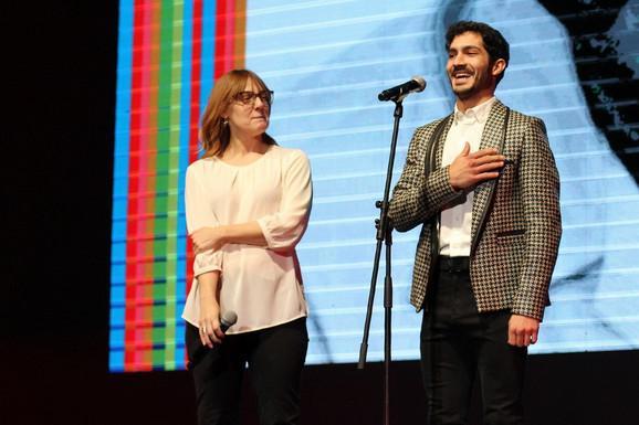 Čino Darin otvara Fest 2019.