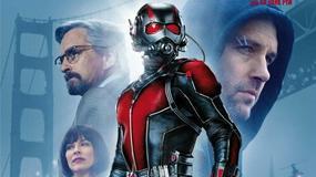 """""""Ant-Man"""" od 17 lipca w kinach w technologii 4DX"""