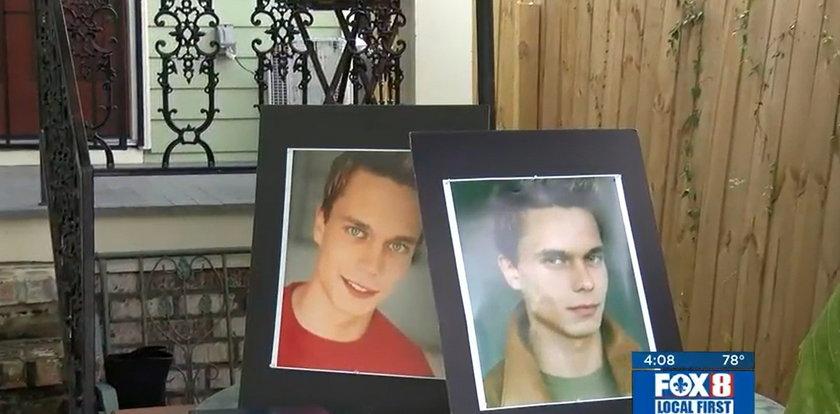 """Polak zamordowany w USA. Pawła zastrzelono na parkingu. """"Umarł sam na zimnym betonie"""""""