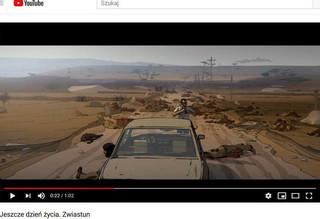 'Jeszcze dzień życia' z Europejską Nagrodą Filmową za najlepszą animację